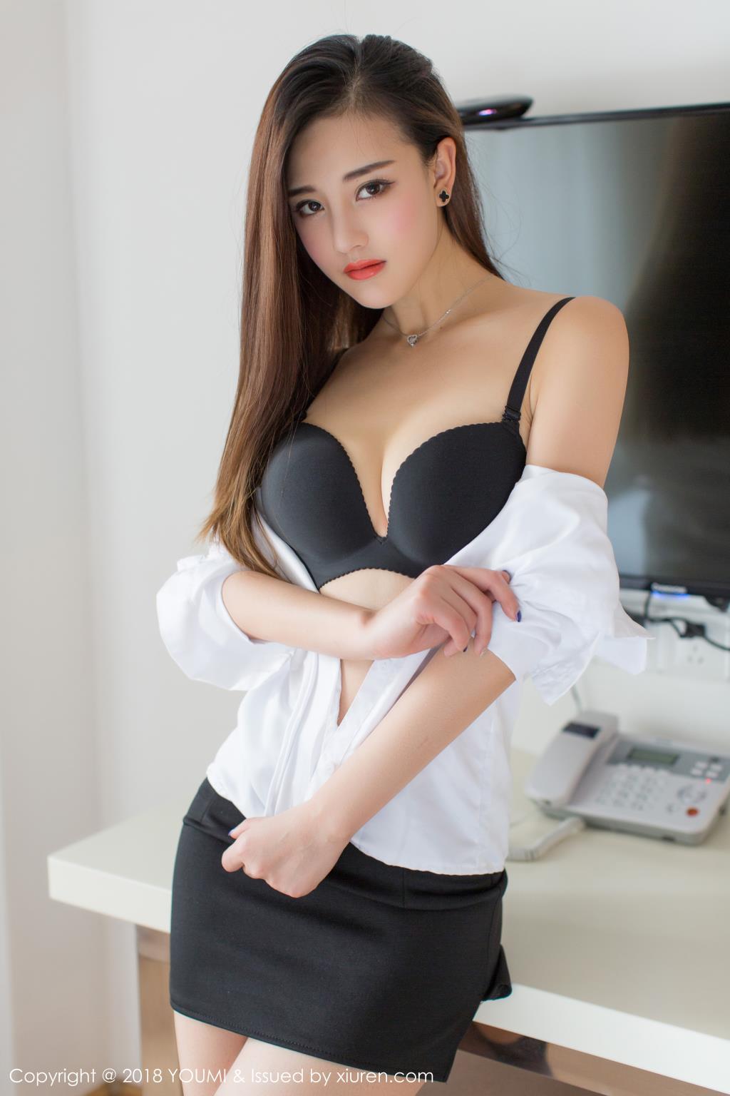 YOUMI尤蜜荟 2018.01.02 VOL.102 模特合集