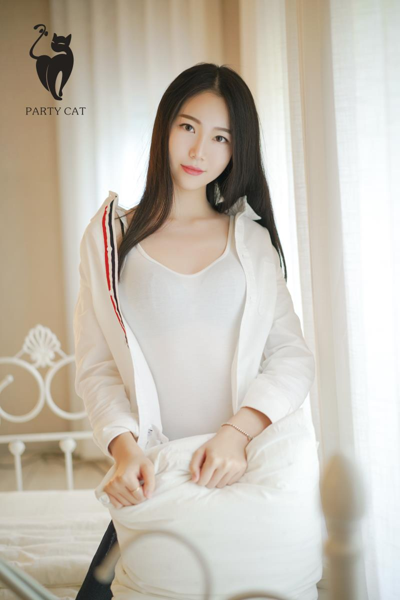 [PartyCat轰趴猫] Vol.006 楠哥 写真
