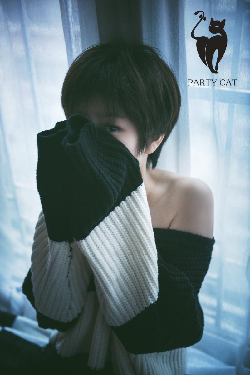 [PartyCat轰趴猫] Vol.019 苏小暖