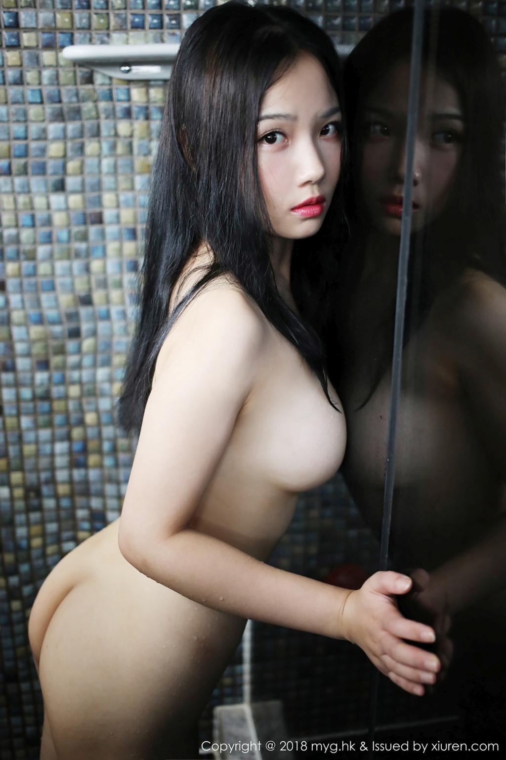 [MyGirl美媛馆]Vol.313 徐微微mia