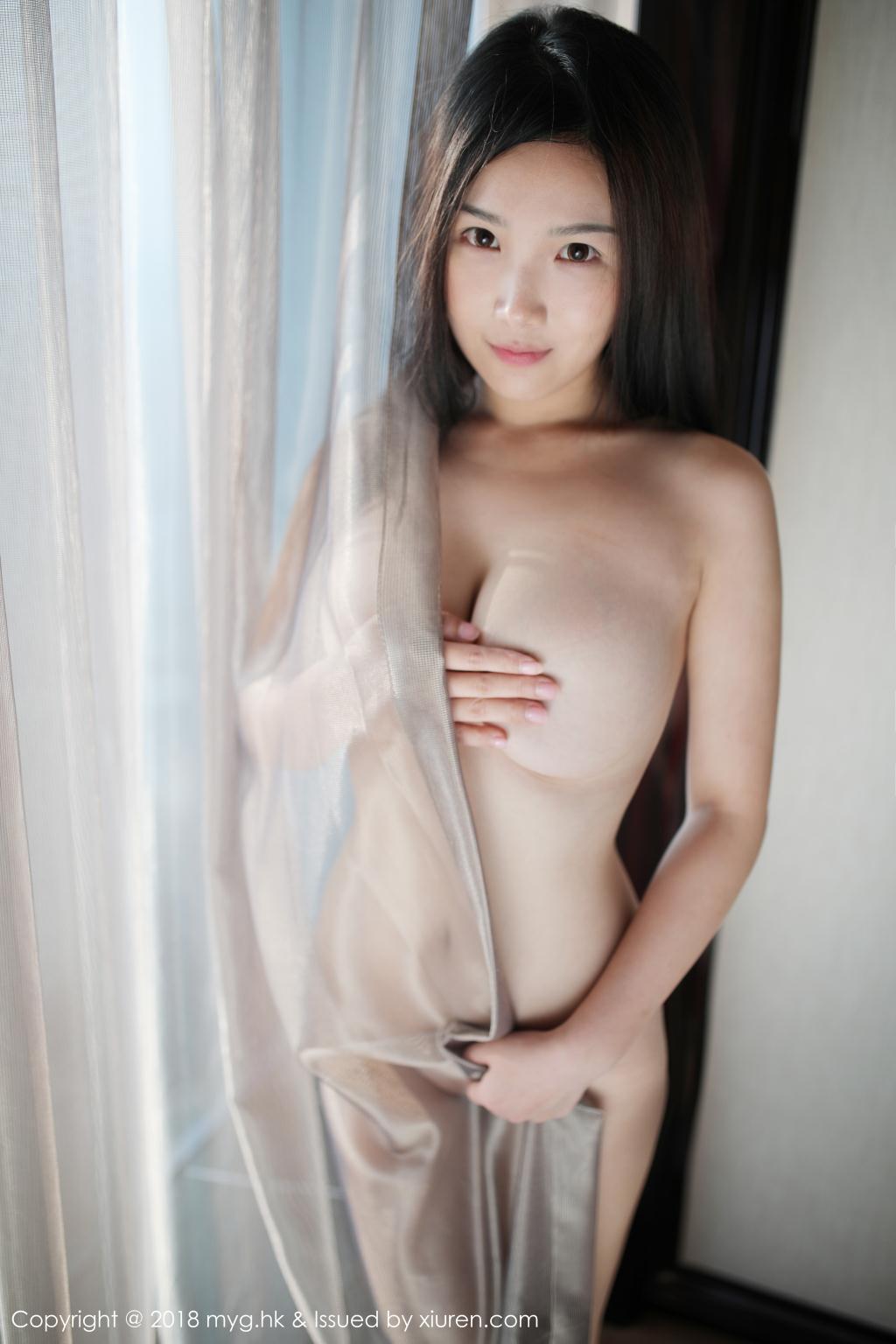 [MyGirl美媛馆] Vol.316 徐微微mia