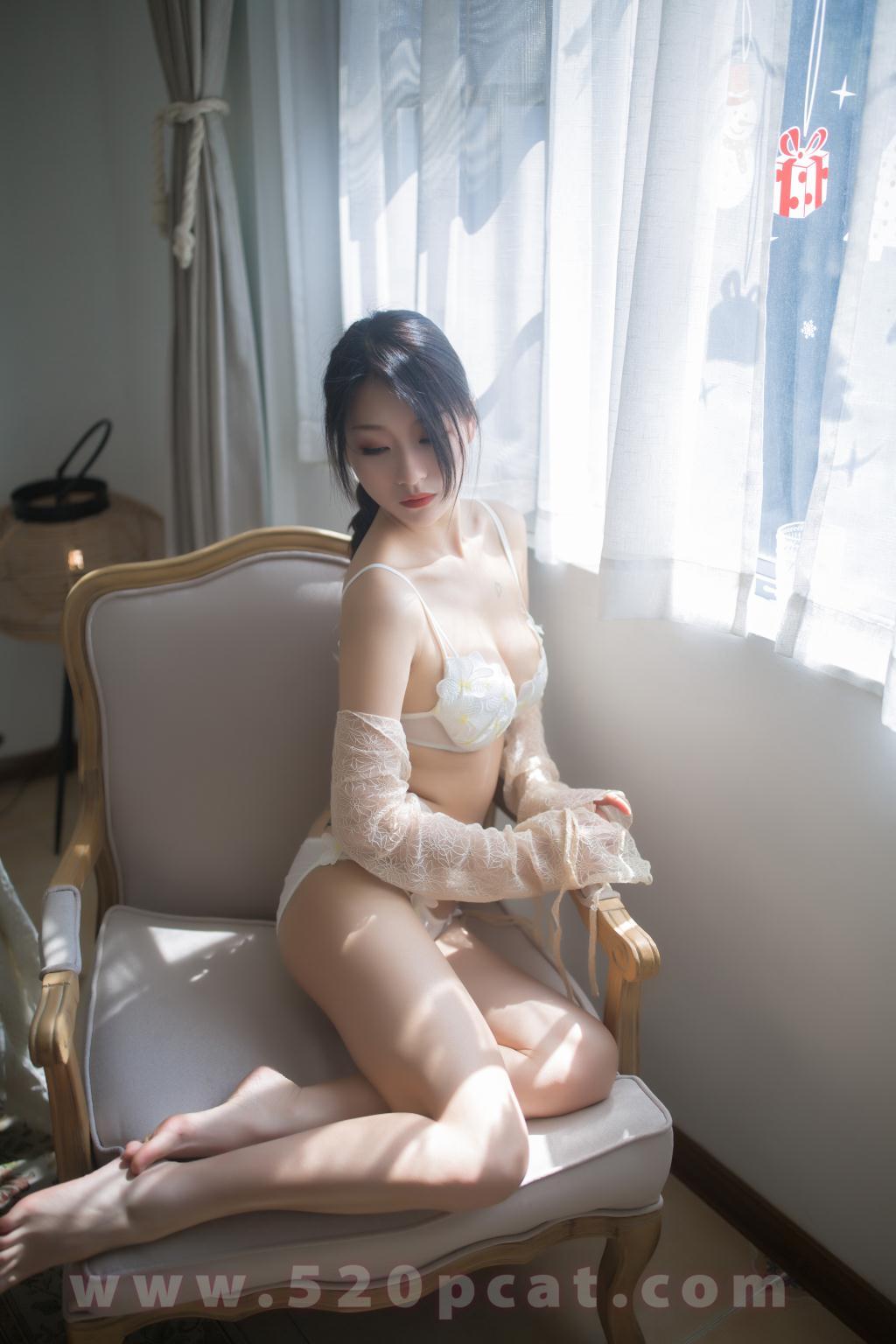 [PDL潘多拉]【PartyCat轰趴猫】 精品NO.236 小镇姑娘